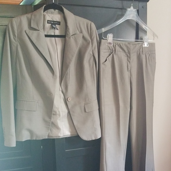 New York & Company Other - Suit